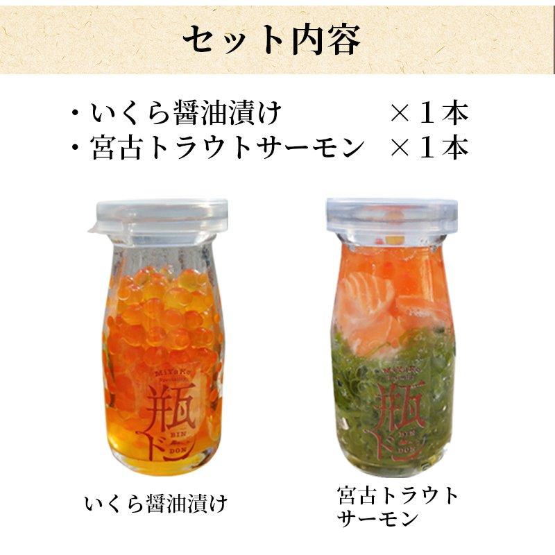 瓶ドン 2種セット